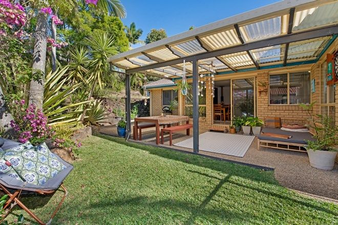 Picture of 14 Brigalow Street, CALOUNDRA WEST QLD 4551