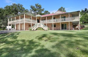 Picture of 209 Lilley Road, Cashmere QLD 4500