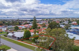 Picture of 6 Curtis Road, Melville WA 6156