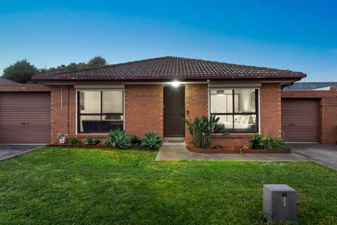 Picture of 9/50 Wedge Street, EPPING VIC 3076