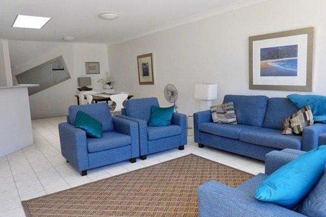 Picture of 6/8 EDGEWOOD PLACE, DENHAMS BEACH NSW 2536
