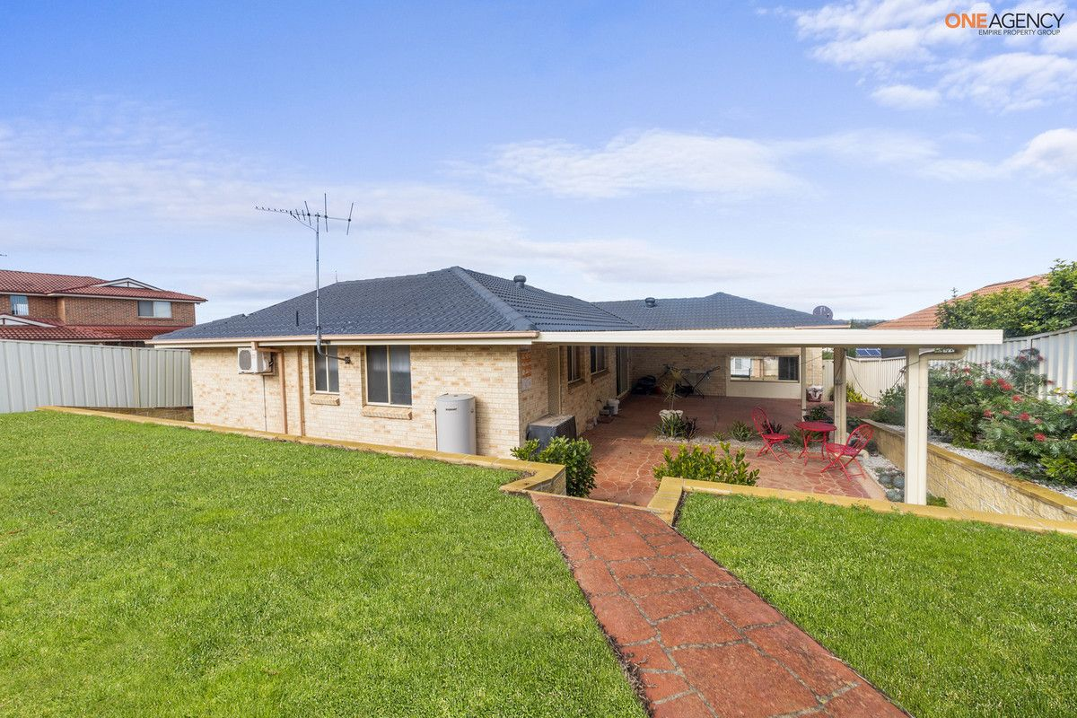 35 Baynton Place, St Helens Park NSW 2560, Image 2