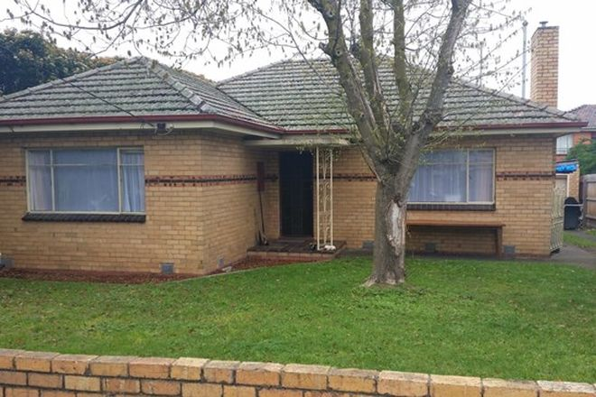 Picture of 6 Henty Street, DANDENONG VIC 3175