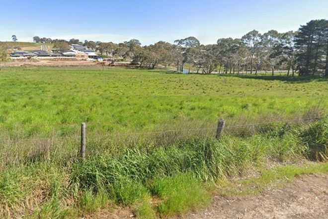 Picture of Cnr Sims & Paech Road, MOUNT BARKER SA 5251
