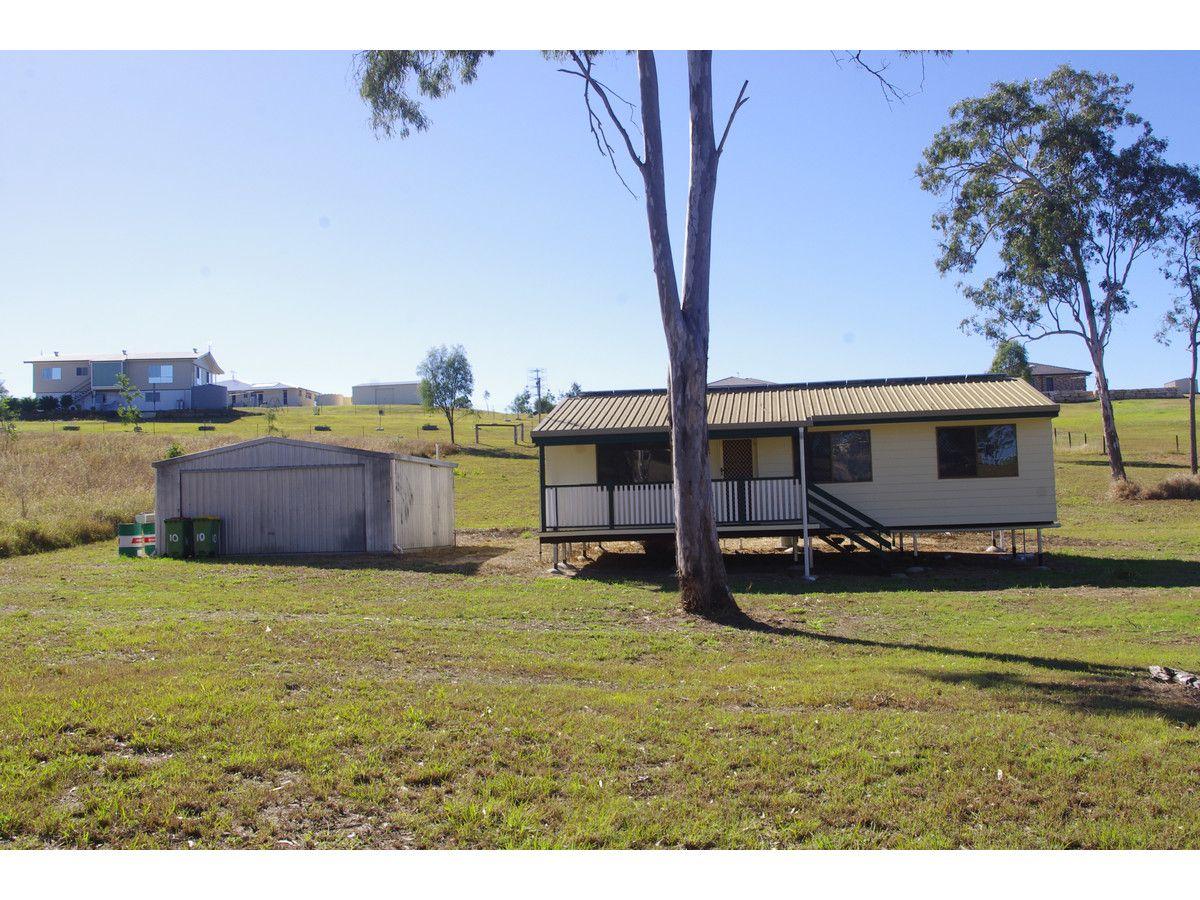 10 Kiln Street, Grantham QLD 4347, Image 0