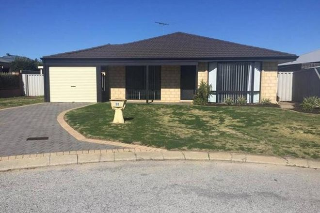 Picture of 32 Harlequin Mews, GREENFIELDS WA 6210