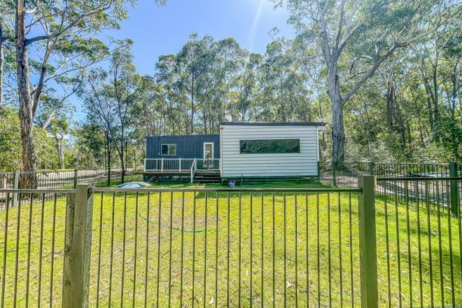 Picture of 323 Centre Road, RUSSELL ISLAND QLD 4184