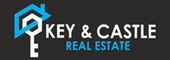 Logo for KEY & CASTLE REAL ESTATE