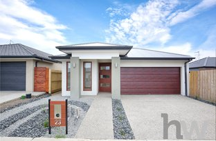 Picture of 23 Fistral Street, Armstrong Creek VIC 3217