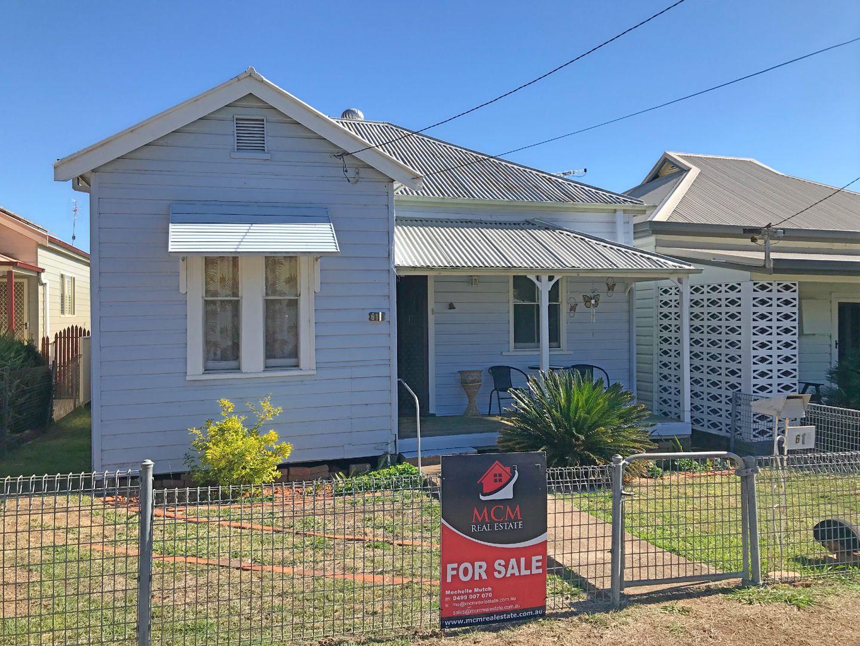61 Henry Street, Werris Creek NSW 2341, Image 0