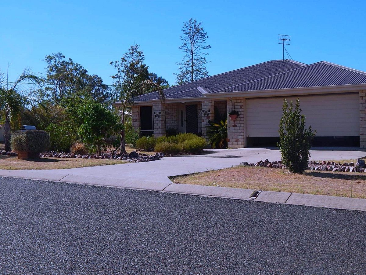 1 Oleander Street, Nanango QLD 4615, Image 0