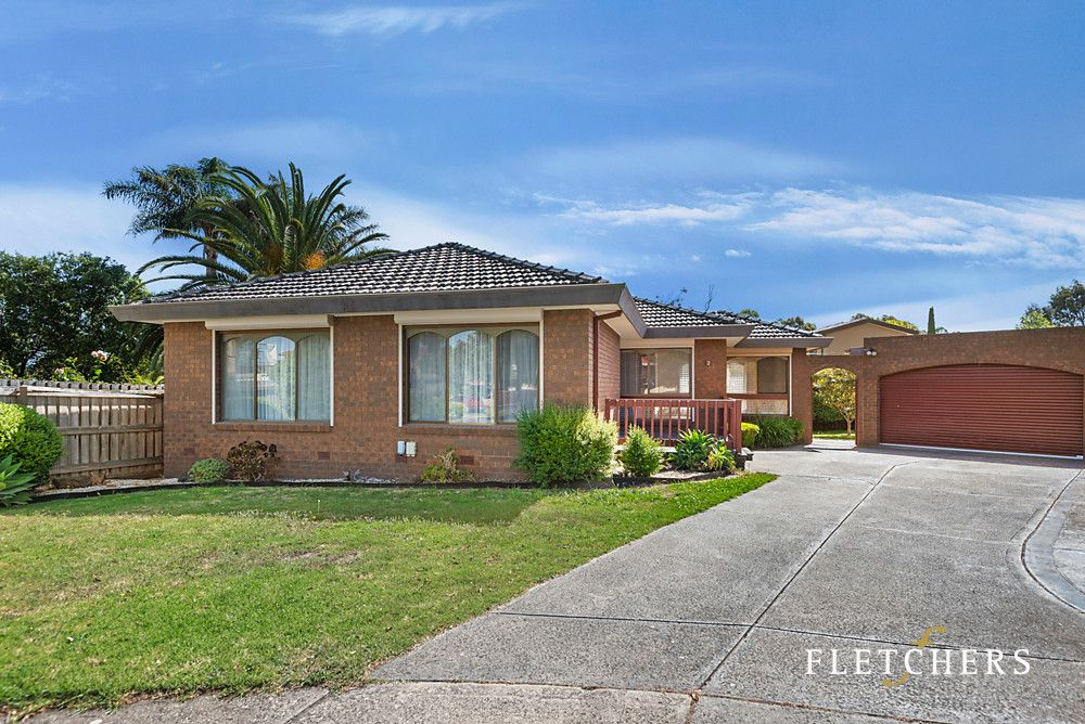 2 Heysen Court, Mill Park VIC 3082, Image 0