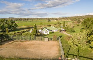 Woodford 205 Chandler Road, Armidale NSW 2350
