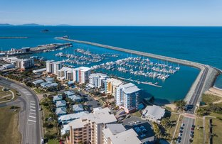 Picture of 44/8 Breakwater Access Road, Mac Kay Harbour QLD 4740