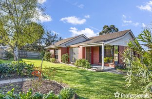 Picture of 1/48 Newman Road, Mooroolbark VIC 3138