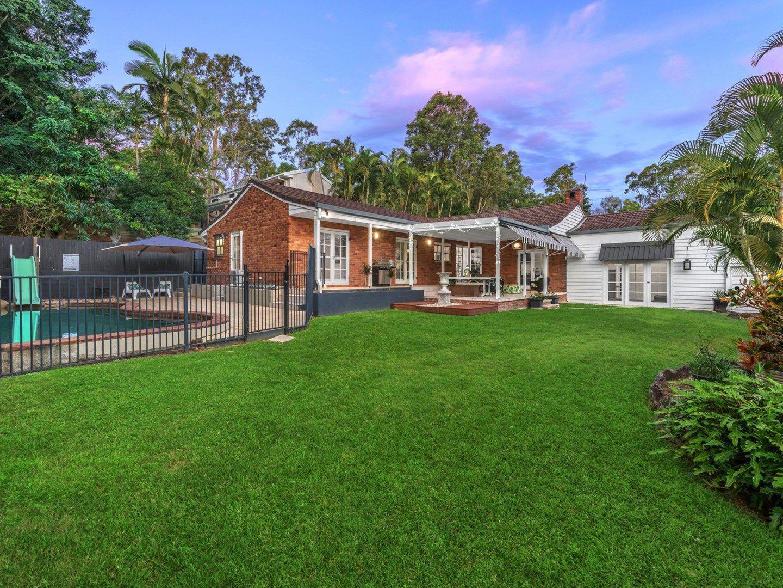 24 Gabwina Street, Fig Tree Pocket QLD 4069, Image 0
