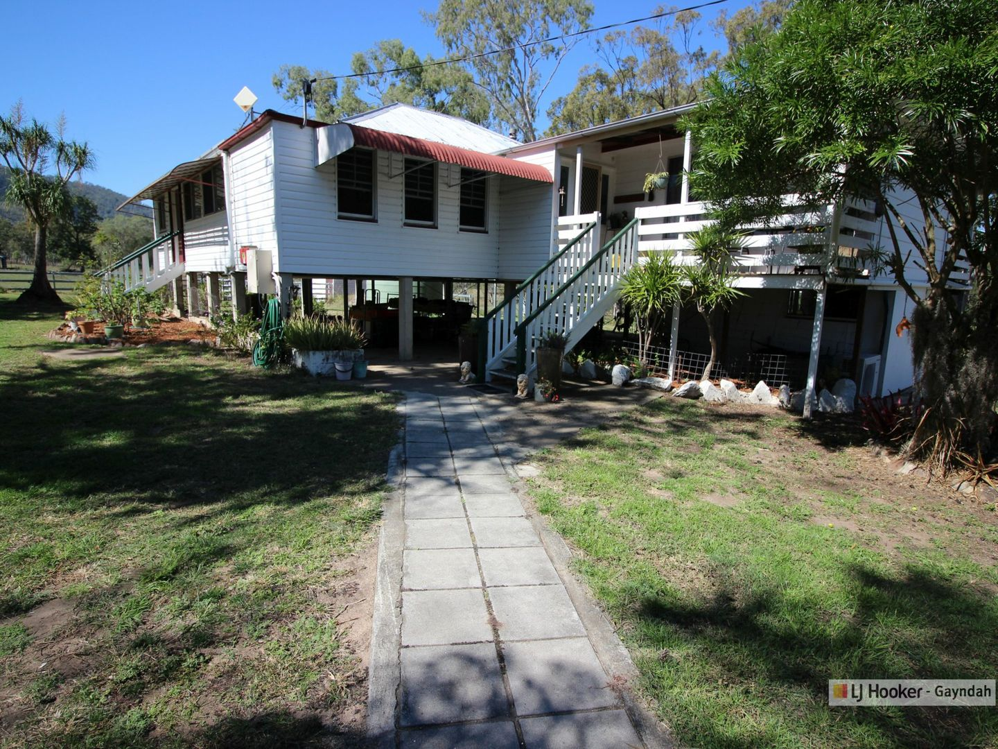 5370 Gayndah Mount Perry Road, Mount Perry QLD 4671, Image 2