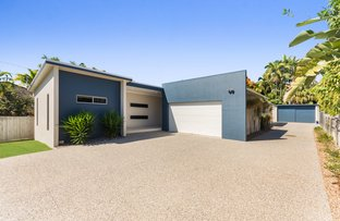 Picture of 11 PARRY STREET, Belgian Gardens QLD 4810
