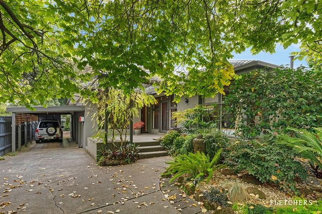 Picture of 66 Menin Road, FOREST HILL VIC 3131
