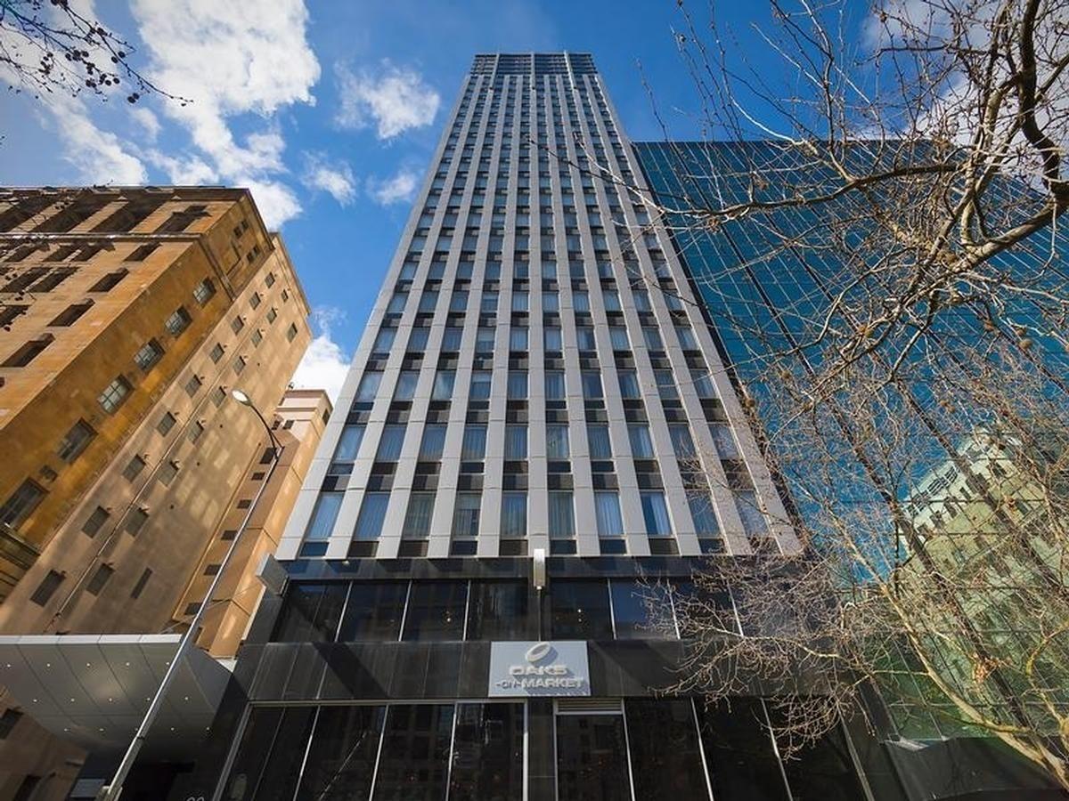 912/60 Market Street, Melbourne VIC 3000, Image 0