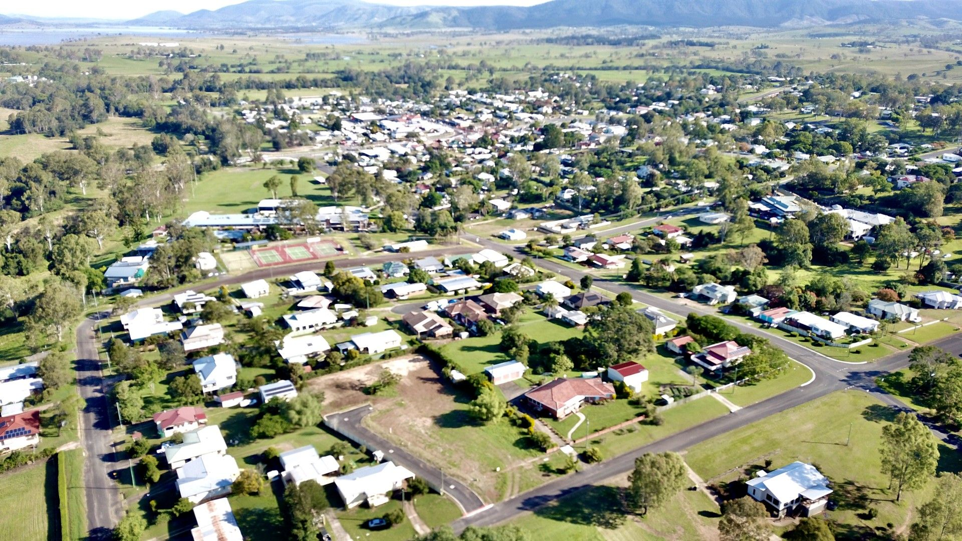 Lot 17, 29 Atthow, Kilcoy QLD 4515, Image 1