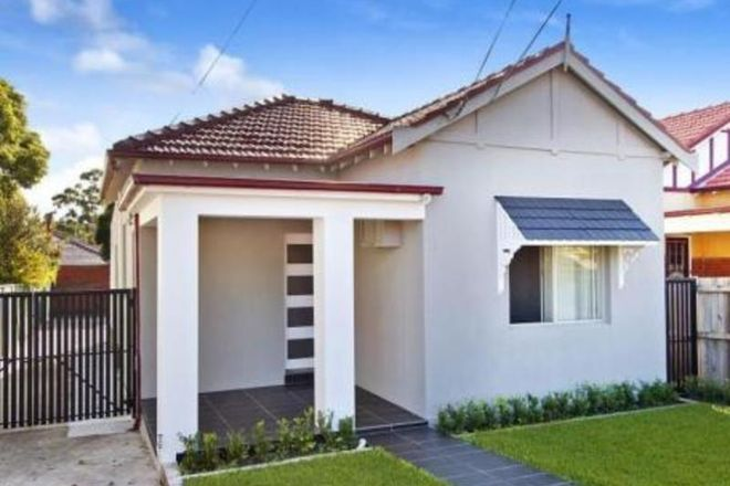 Picture of 46 Broughton Street, CONCORD NSW 2137