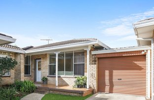 Picture of 5/28-30 St Georges Road, Bexley NSW 2207