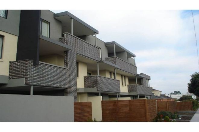 Picture of 19/1324 Centre Road, CLAYTON VIC 3168