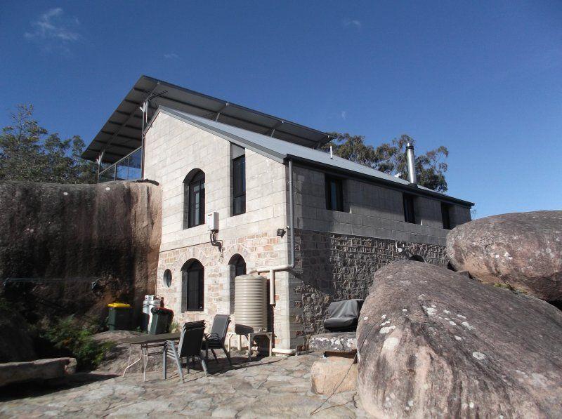 1404 Mount Lindesay Road, Stanthorpe QLD 4380, Image 0
