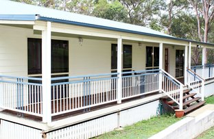 Picture of 56 ELLA Street, Blackstone QLD 4304