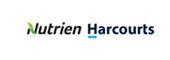 Logo for Nutrien Harcourts Circular Head