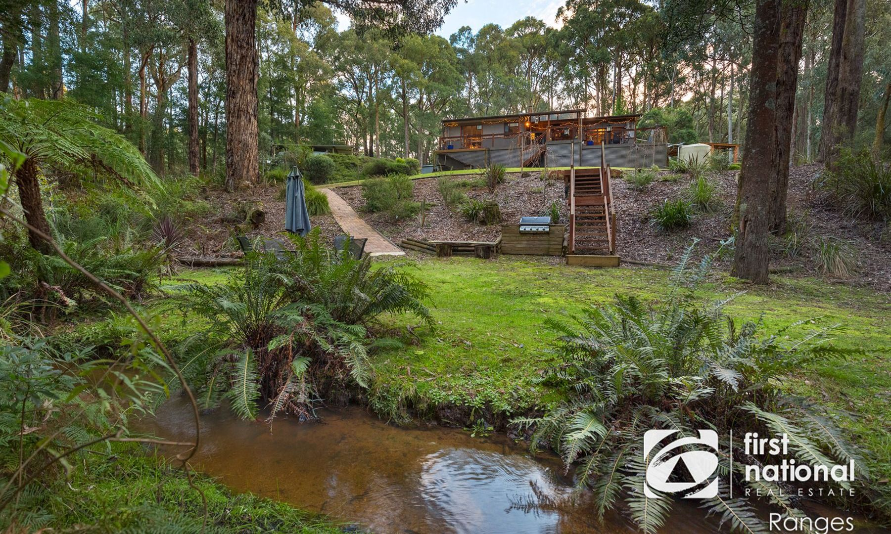2775 Gembrook-Launching Place Road, Gembrook VIC 3783, Image 1