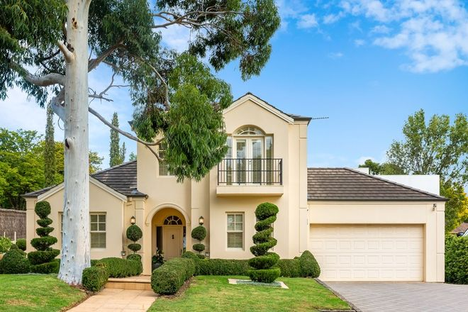 Picture of 37 Katoomba Road, BEAUMONT SA 5066