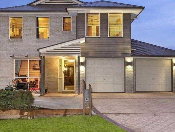 15 Leichhardt Street, Coomera QLD 4209, Image 0