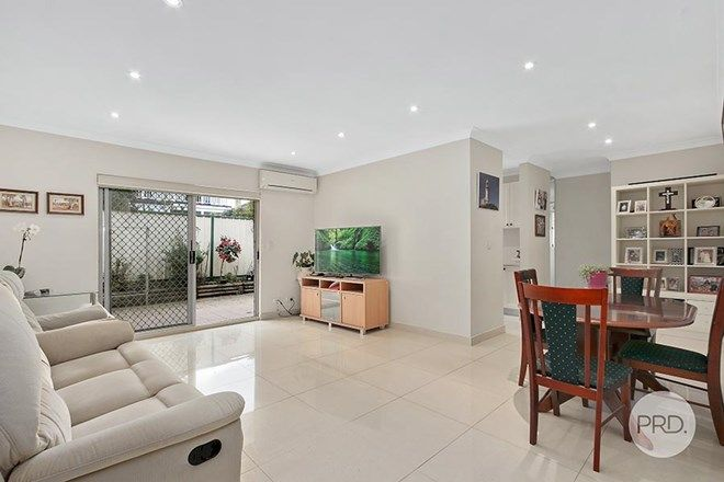 Picture of 4/58 Broughton Street, MORTDALE NSW 2223