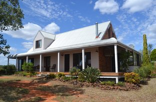 Picture of 384 Yammacoona Estate Road, Inverell NSW 2360