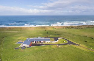 Picture of 328 Hopkins Point Road, Warrnambool VIC 3280