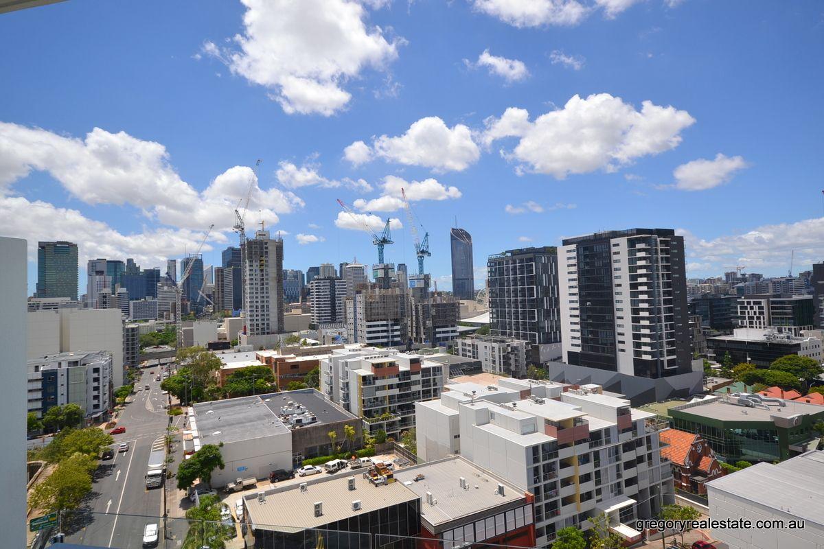 608/45 Boundary Street, South Brisbane QLD 4101, Image 2