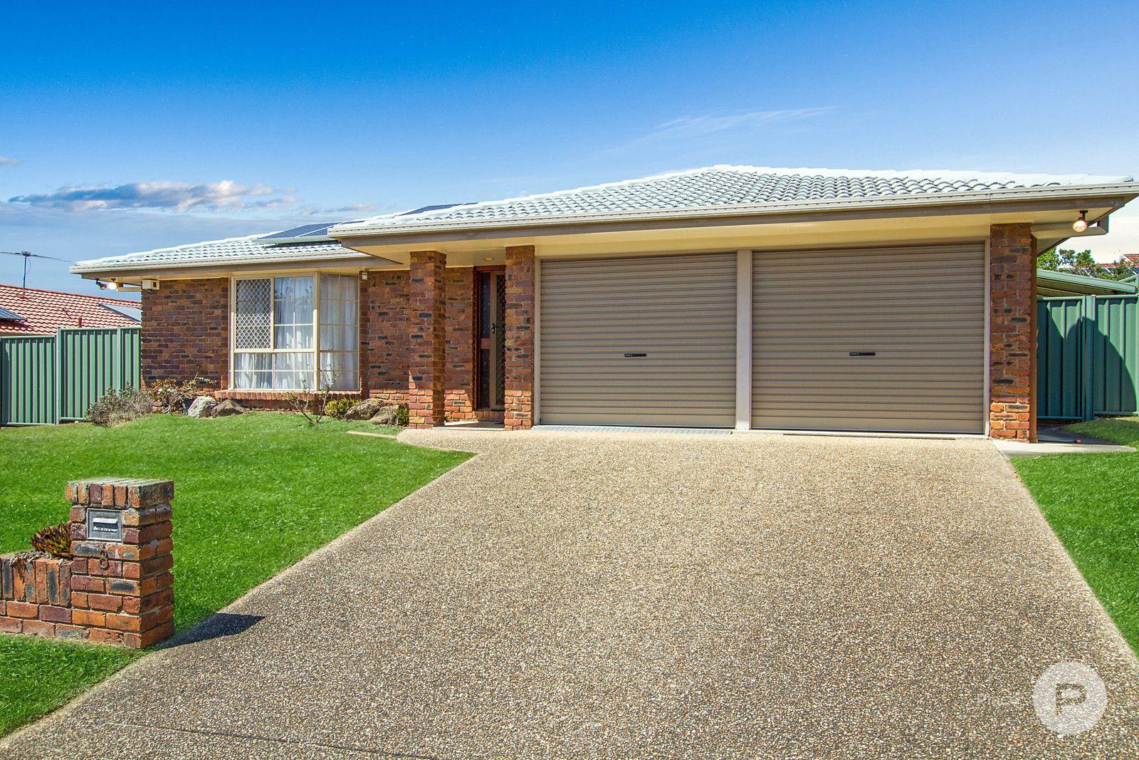 8 Shylock Crescent, Sunnybank Hills QLD 4109, Image 0
