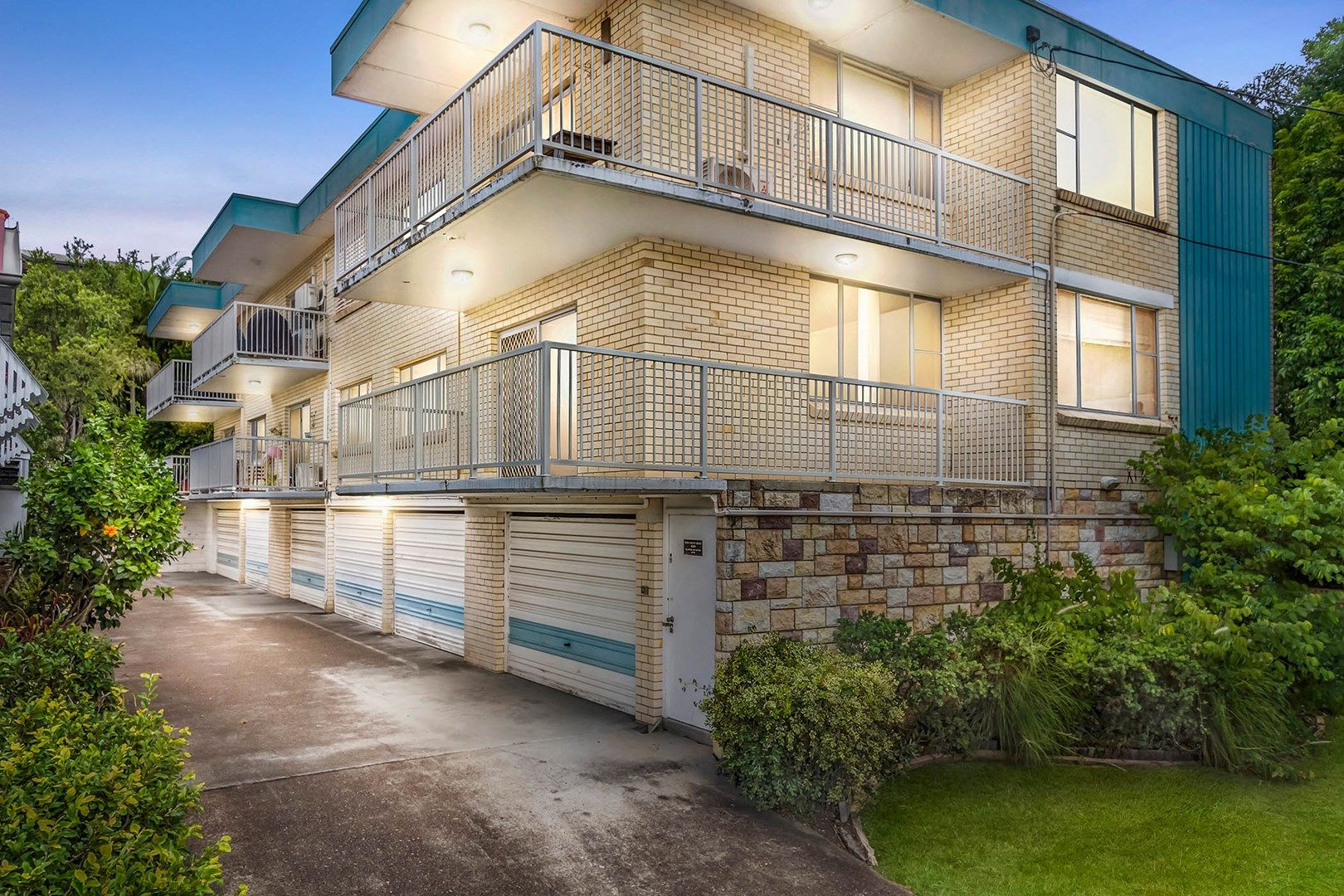 1/74 Maryvale Street, Toowong QLD 4066, Image 0