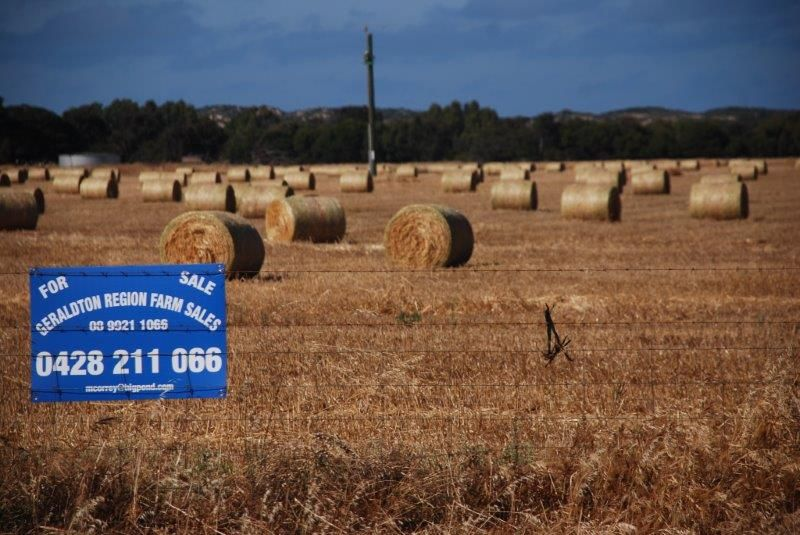 Lot 163 Brand Highway, Greenough WA 6532, Image 0