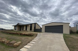 Picture of 45 Banksia Drive, Kingaroy QLD 4610
