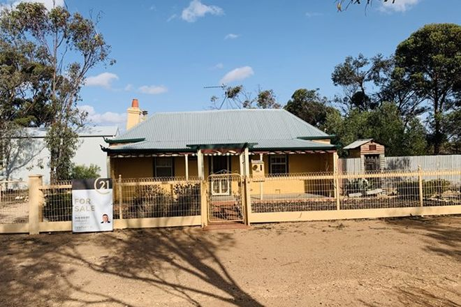Picture of 17 Bower Street, MOONTA MINES SA 5558