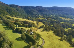 Picture of Upper River, Kangaroo Valley NSW 2577
