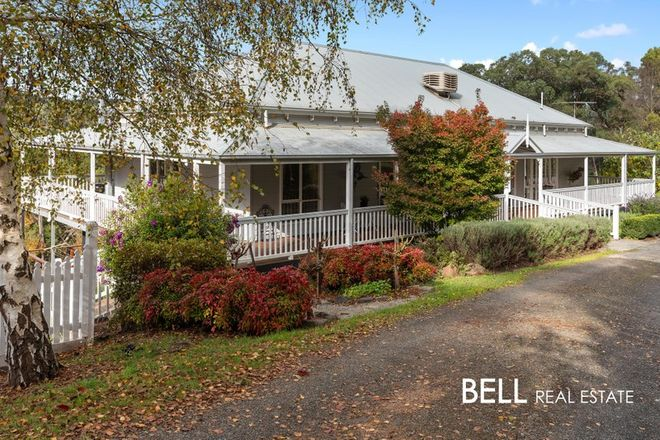 Picture of 24 Calder Road, NANGANA VIC 3781