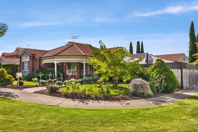 Picture of 40 Cardigan Crescent, TAYLORS LAKES VIC 3038