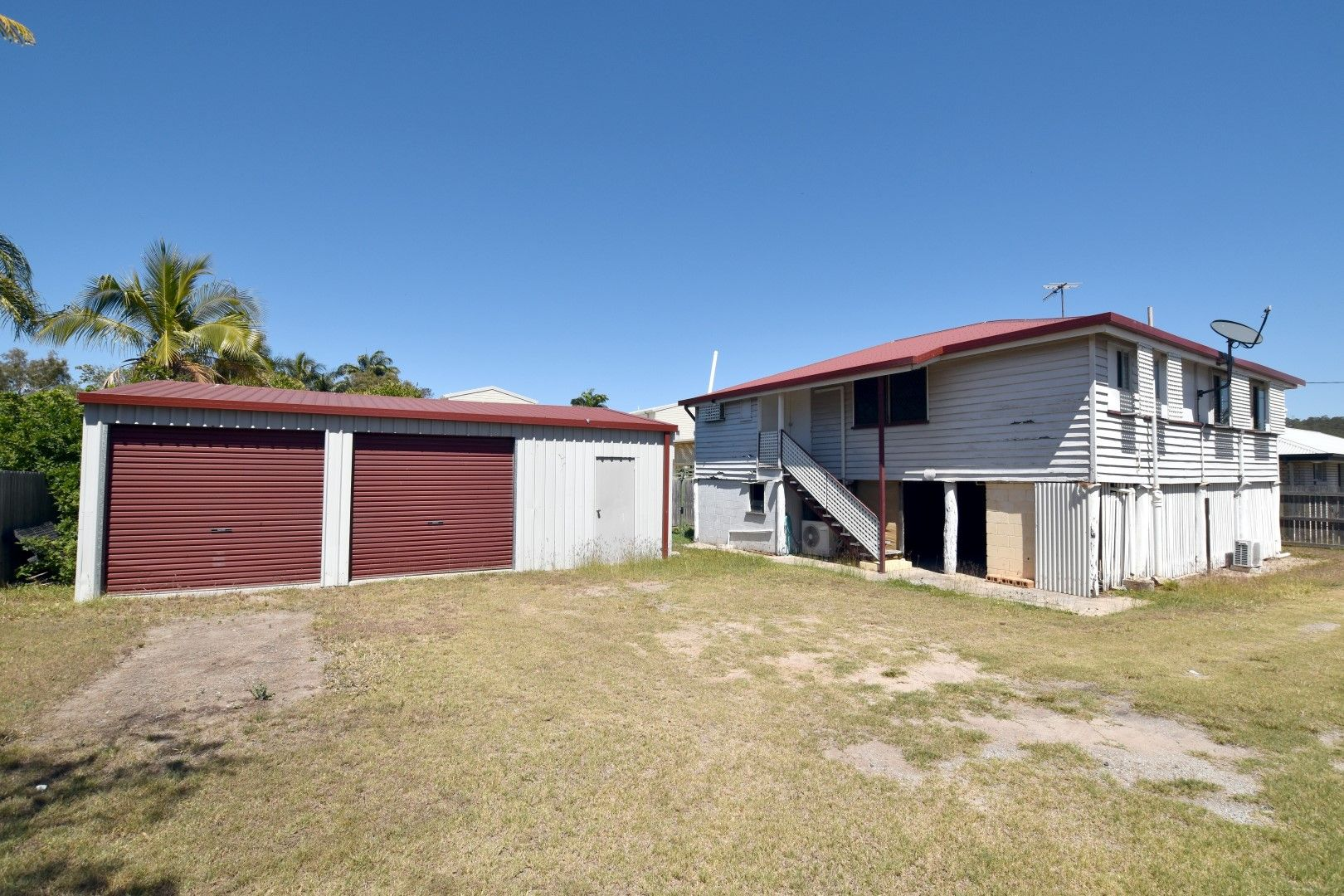 54B Wood Street, Barney Point QLD 4680, Image 0