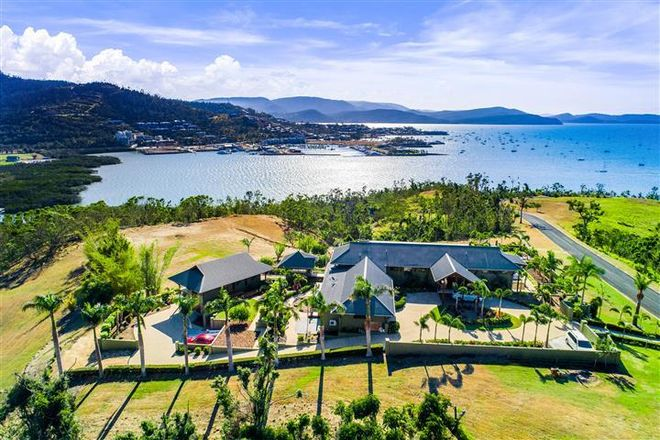 Picture of 1/188 Mandalay Road, AIRLIE BEACH QLD 4802