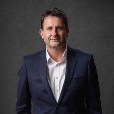 Stephen Stewart, Sales representative