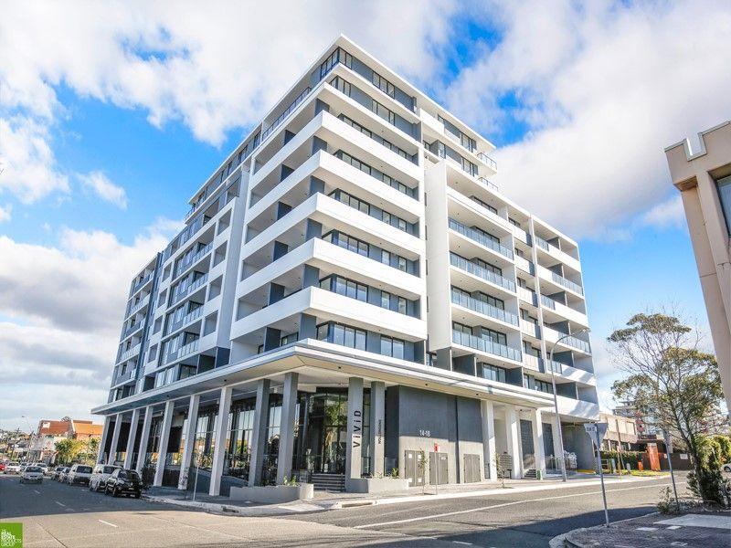 202/14-18 Auburn Street, Wollongong NSW 2500, Image 2